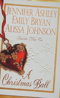 A Christmas Ball - Ashley, Jennifer