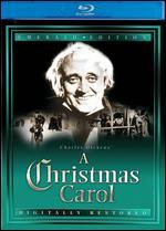 christmas carol blu ray upc