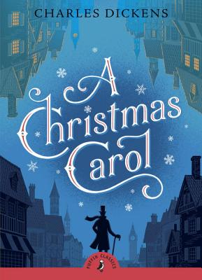 A Christmas Carol - Dickens, Charles, and Horowitz, Anthony (Introduction by)