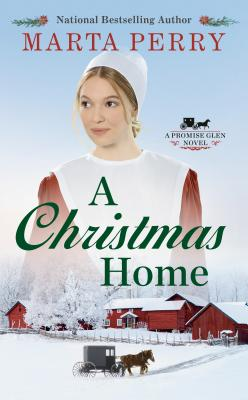 A Christmas Home - Perry, Marta