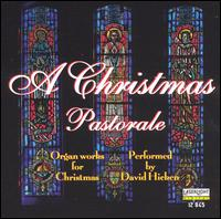 A Christmas Pastorial - Various Artists