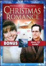 A Christmas Romance [2 Discs] [DVD/CD]