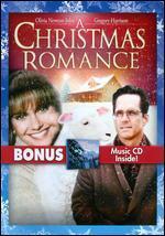 A Christmas Romance [2 Discs] [DVD/CD]