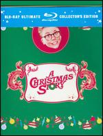 A Christmas Story [Ultimate Collector's Edition] [Blu-ray] - Bob Clark