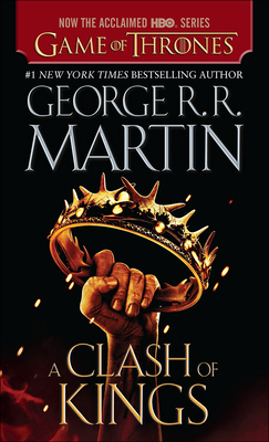 A Clash of Kings - Martin, George R R