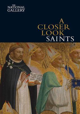 A Closer Look: Saints - Langmuir, Erika, Ms.