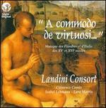 A Commodo de Virtuosi