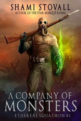 A Company of Monsters - Stovall, Shami