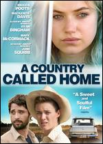 A Country Called Home - Anna Axster