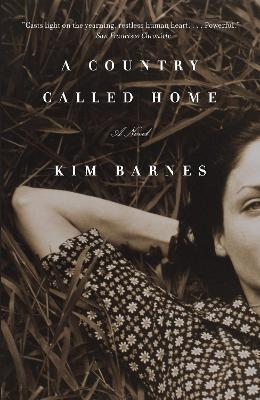 A Country Called Home - Barnes, Kim