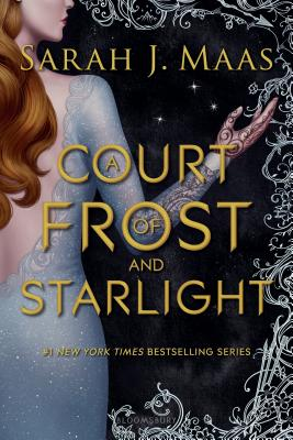 A Court of Frost and Starlight - Maas, Sarah J