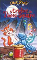 A Cricket in Times Square - Chuck Jones
