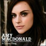 A Curious Thing - Amy Macdonald