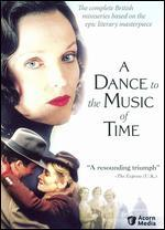 A Dance to the Music of Time [4 Discs]