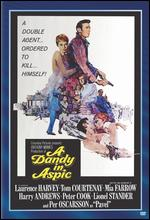 A Dandy in Aspic - Anthony Mann; Laurence Harvey