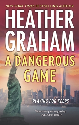 A Dangerous Game - Graham, Heather