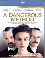 A Dangerous Method [Blu-ray] - David Cronenberg