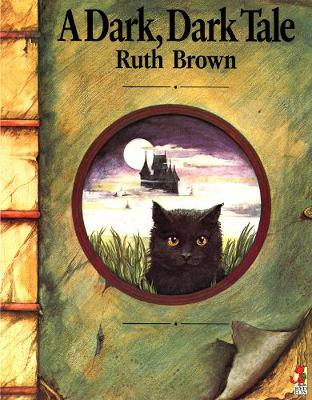 A Dark, Dark Tale - Brown, Ruth