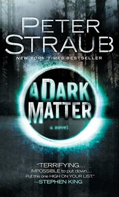 A Dark Matter - Straub, Peter