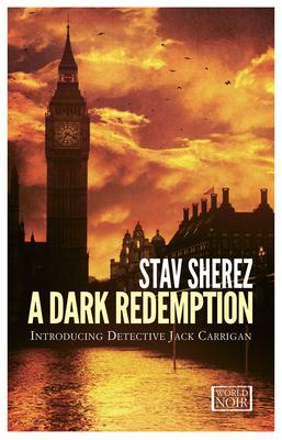 A Dark Redemption - Sherez, Stav