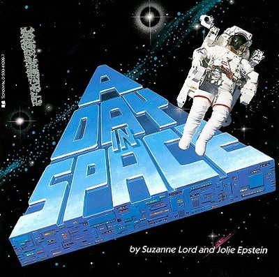 A Day in Space - Lord, Suzanne