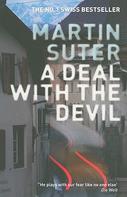 A Deal with the Devil - Suter, Martin