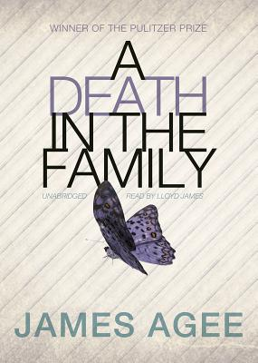 A Death in the Family - Agee, James, and James, Lloyd (Read by)