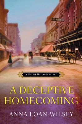 A Deceptive Homecoming - Loan-Wilsey, Anna