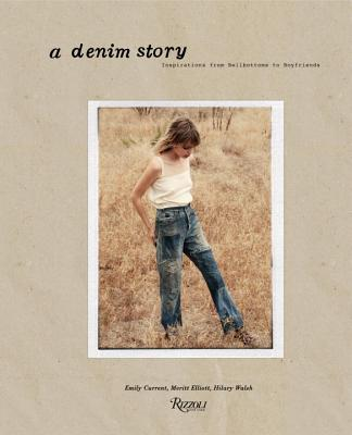 A Denim Story: Inspirations from Boyfriends to Bell Bottoms... - Current, Emily