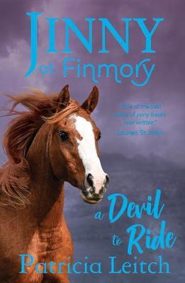 A Devil to Ride - Leitch, Patricia