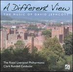 A Different View: The Music of David Jephcott