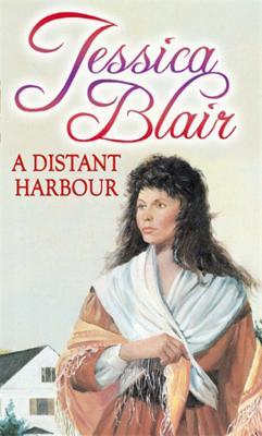A Distant Harbour - Blair, Jessica