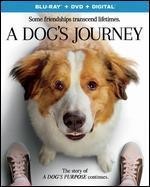 A Dog's Journey [Includes Digital Copy] [Blu-ray/DVD]