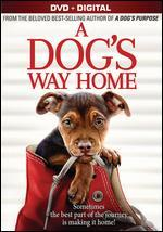 A Dog's Way Home [Includes Digital Copy]