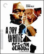A Dry White Season [Criterion Collection] [Blu-ray]