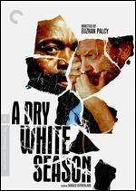 A Dry White Season [Criterion Collection]