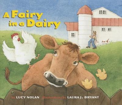 A Fairy in a Dairy - Nolan, Lucy