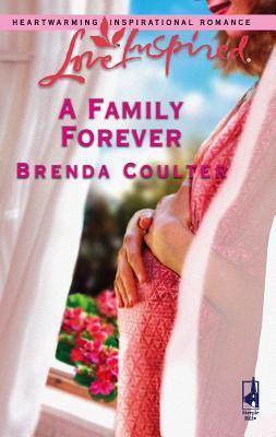 A Family Forever - Coulter, Brenda