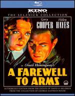 A Farewell to Arms [Blu-ray]
