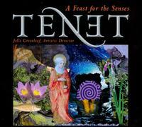 A Feast for the Senses - Hank Heijink (lute); Nicholas White (descant); Philip Anderson (tenor); Tenet