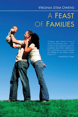 A Feast of Families - Stem Owens, Virginia