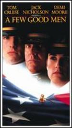 A Few Good Men [4K Ultra HD Blu-ray]
