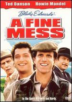 A Fine Mess - Blake Edwards