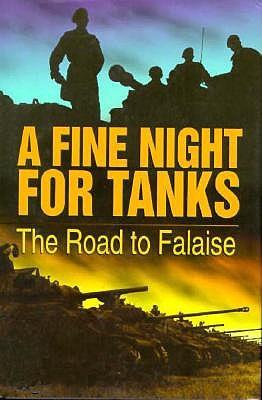 A Fine Night for Tanks - Tout, Ken