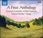A Finzi Anthology