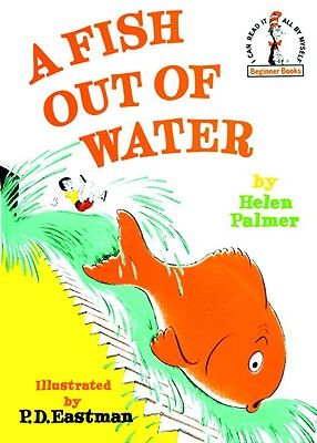 A Fish Out of Water - Palmer, Helen