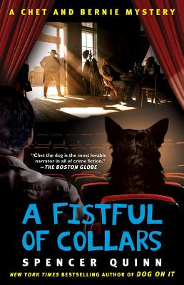 A Fistful of Collars - Quinn, Spencer