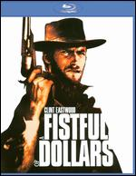 A Fistful of Dollars [Blu-ray] - Sergio Leone