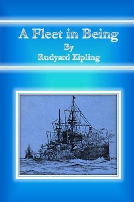 A Fleet in Being - Kipling, Rudyard