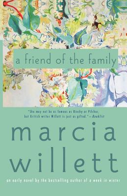 A Friend of the Family - Willett, Marcia, Mrs.